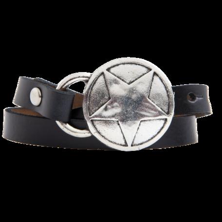 Armband ster