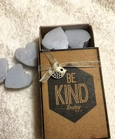 Be Kind Today(doosje zeepjes)
