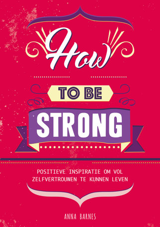 Boekje, how to be Strong