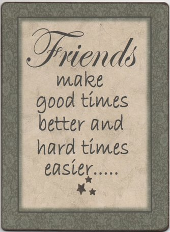 bordje Friends