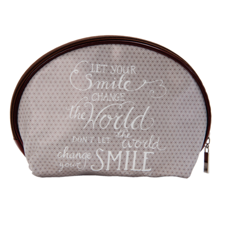 (Toilet) Tasje Smile