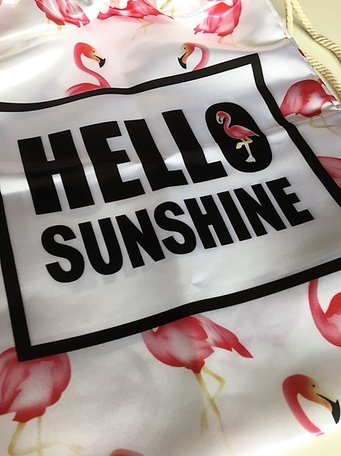 Tas Hello Sunshine