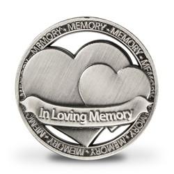 In loving Memory munt