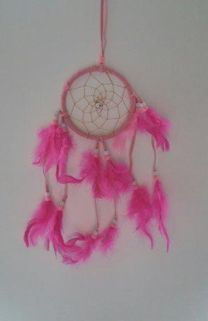 Dromenvanger (roze) middel