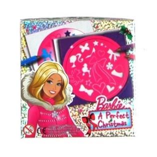 Spirograaf, Barbie Christmas