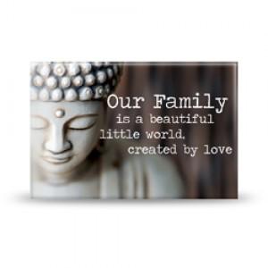 Magneet, family