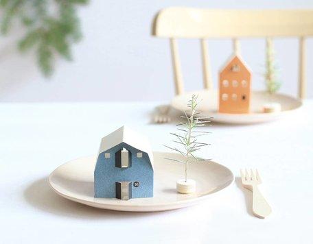 Heim kleine huisjes
