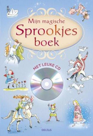 Mijn magische Sprookjesboek
