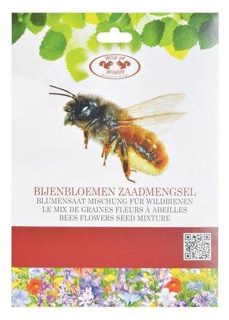 Bijenbloemen