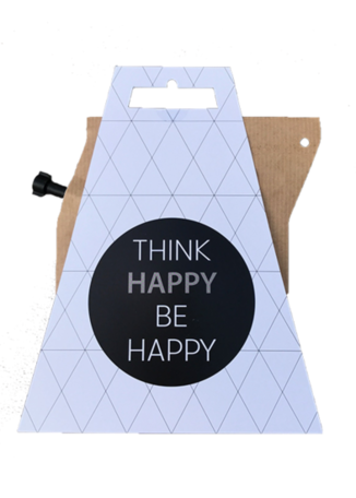 Koffie, Think happy be happy
