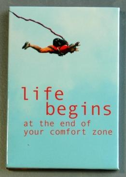 Magneet, life begins...