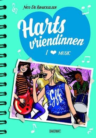 Hartvriendinnen i ♥ music