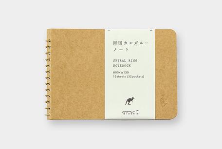 Notebook B7