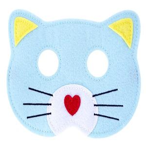 Vilten Masker kat