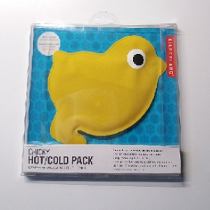 Kuiken, hot/cold pack