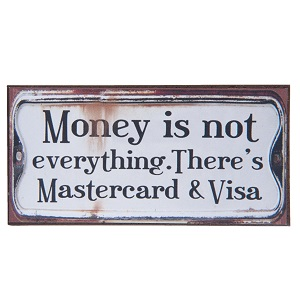 Magneet, money is not everything
