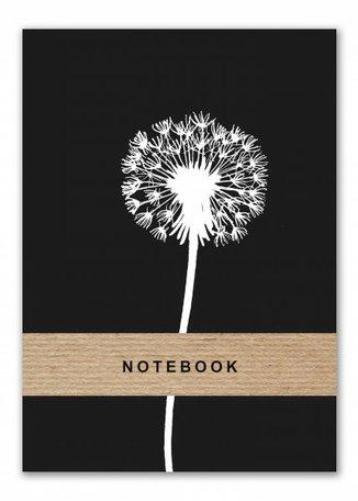 Notebook, A4
