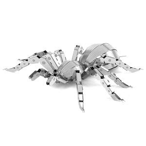 3d puzzel metaal, spin