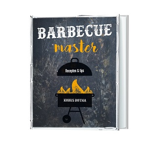 Barbecue Master recepten & tips