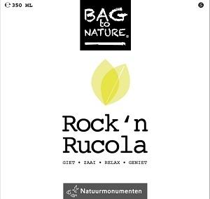 Rock 'n Rucola