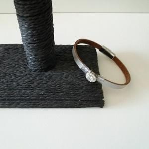 Armband met diamantje