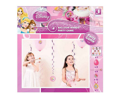Disney princess party set
