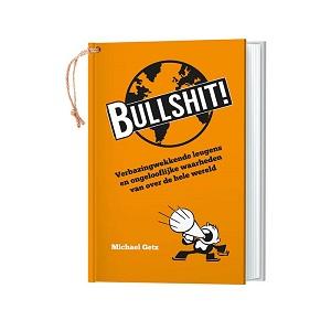 Bullshit, boek