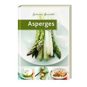 Asperges, receptenboek