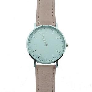 Horloge roze