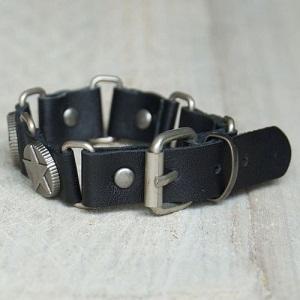Stoere armband