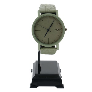 Horloge groen