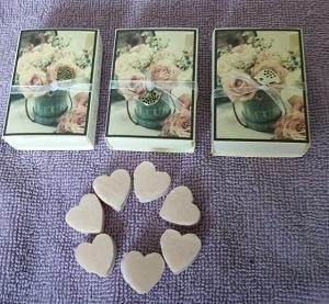Zeepjes, rozen