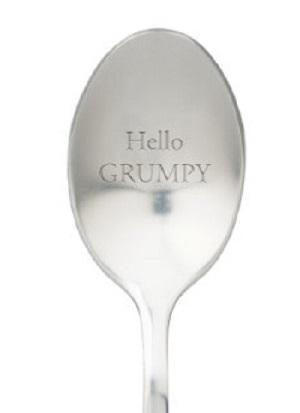 Lepel Hello Grumpy