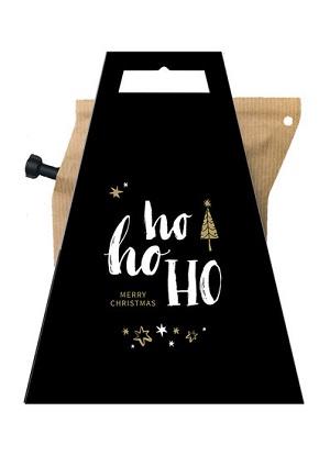 Koffie, Ho Ho Ho Merry Christmas