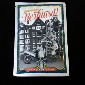 Postkaart met losse thee (Verhuisd!)