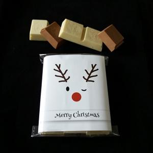 Chocolade, Merry Christmas