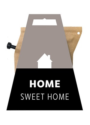 Koffie, home sweet home