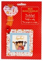 Mijn Buggyboekje (spelen )