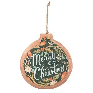 Hanger Merry Christmas