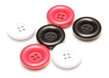 Magneten knopen