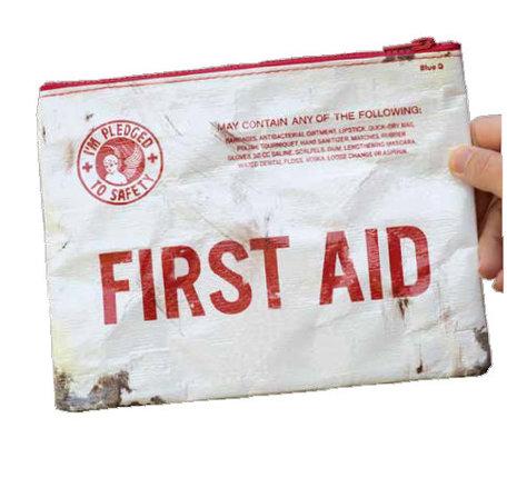 Etui First Aid