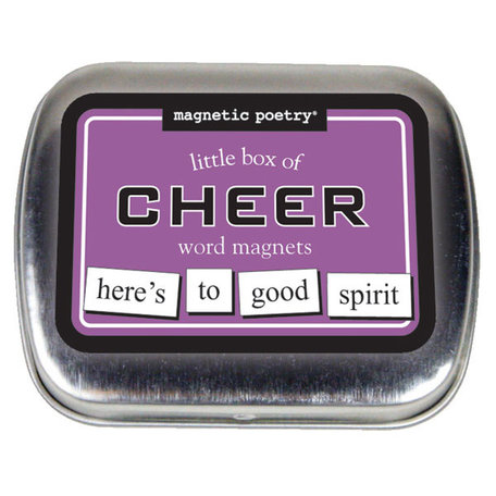 Little box of Cheer