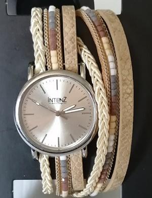 Horloge Ibiza met armband