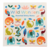 Wild Wonders Assorted Sticky Notes