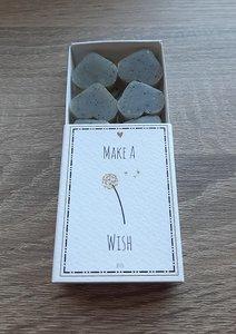 Zeep, make a wish
