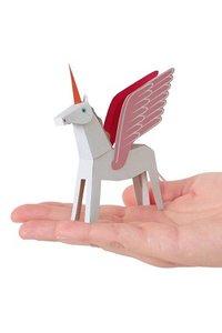 Unicorn bouwen