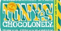 Tony's Chocolonely, stracciatella wit