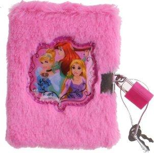 Dagboek Princess Disney