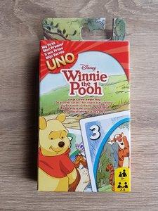 Uno, Winnie the Pooh