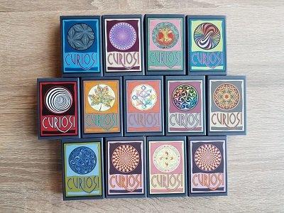 Puzzel Mandala